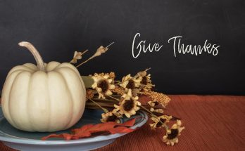 BEST TIPS TO TRAVEL IN STYLE ON THANKSGIVING