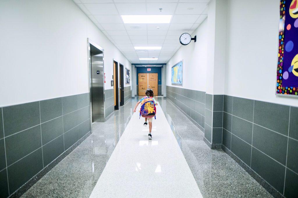 tasks for school age children