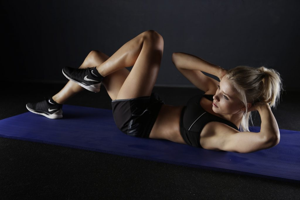 try hiit