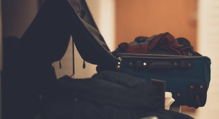 Top 10 packing tips on your first travel